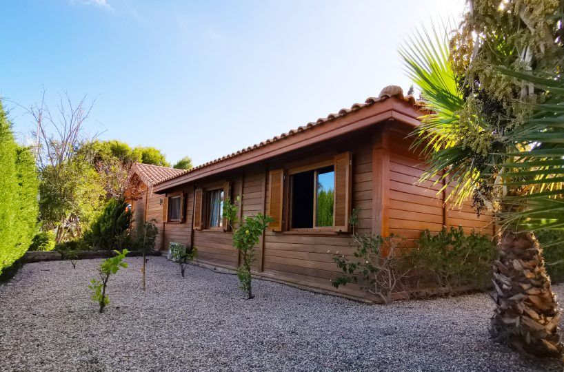 Luxury home in Benidorm