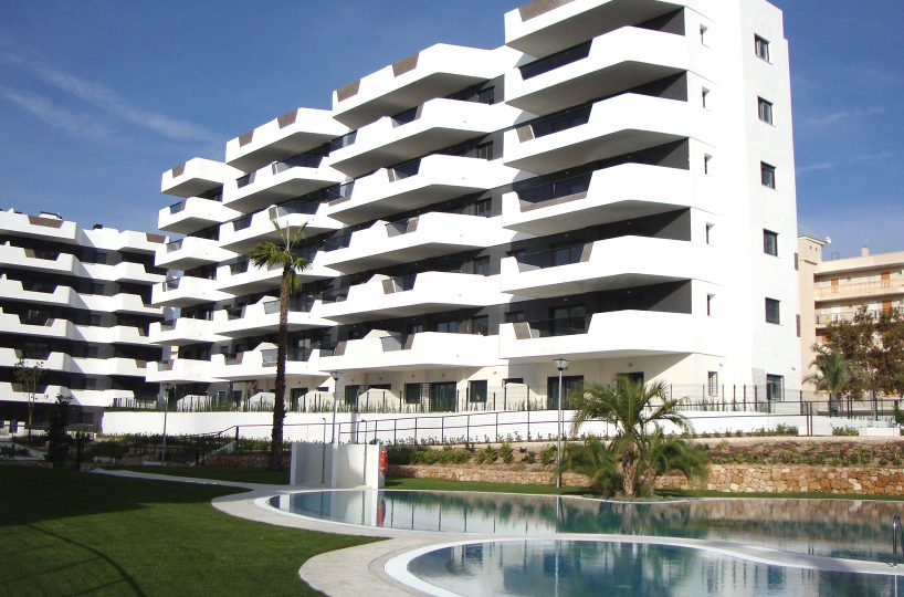Home in Spain. Arenales Playa 9A